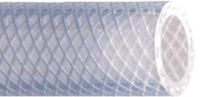 Шланг армированный пвх напорный полиэстерной нитью